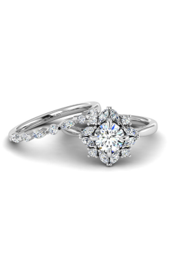Lily Diamond Ring product image