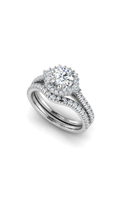 Olivia Diamond Ring product image