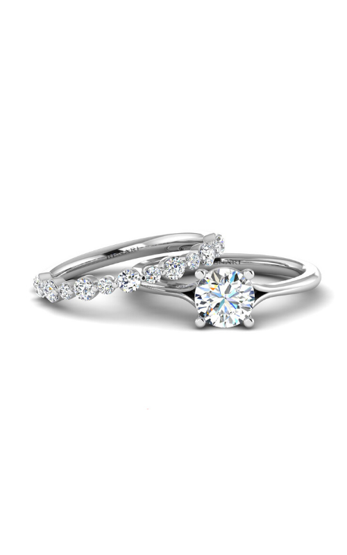 Benari Signature Collection Engagement ring 234803 product image