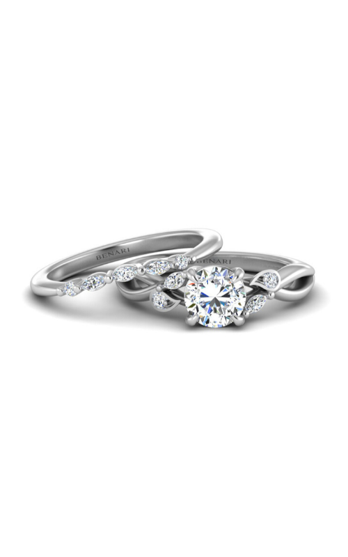 Benari Signature Collection Engagement ring 234806 product image