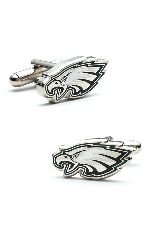 Philadelphia Eagles Cufflinks PD-PHI-SL 1 product image