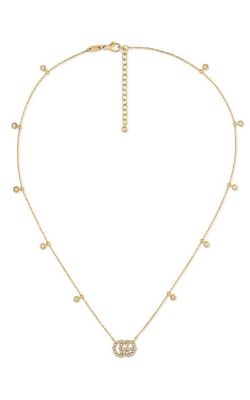Gucci GG Running Necklace YBB481624001 product image