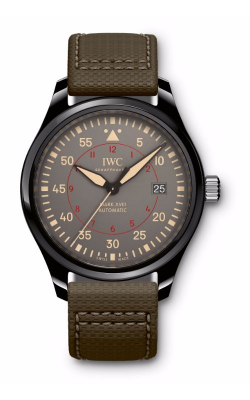 IWC Pilot's Watch IW324702 product image