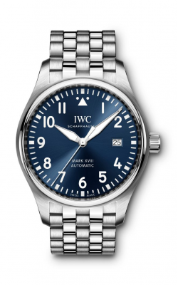 IWC Pilot's Watch IW327014 product image
