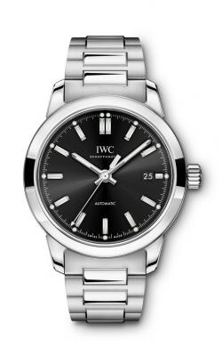 IWC Ingenieur Watch IW357002 product image
