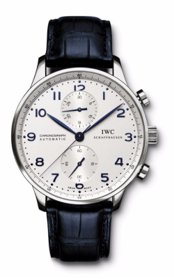 IWC Portugieser Watch IW371446 product image