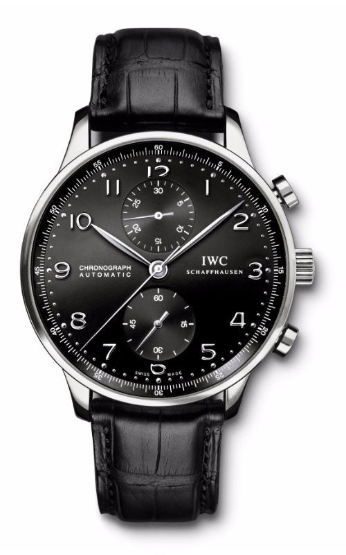 IWC Portugieser Watch IW371447 product image
