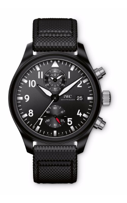 IWC Pilot's Watch IW389001 product image