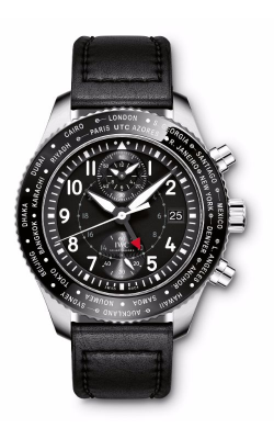 IWC Pilot's Watch IW395001 product image