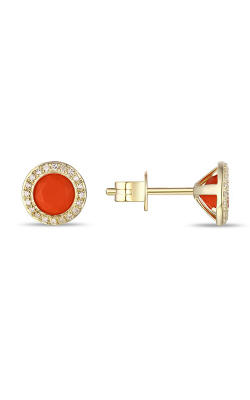 Luvente Earrings E01482-CORAL.Y product image