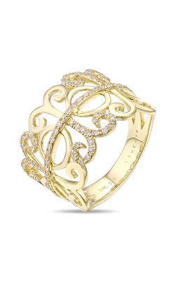 Luvente Fashion Ring R01551-RD product image