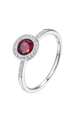 Luvente Fashion Ring R01555-GR product image