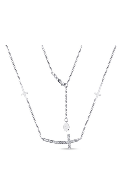 Luvente Necklace N01169-RD product image