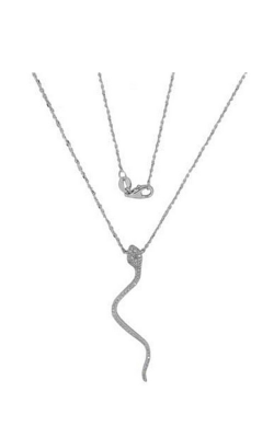 Luvente Necklace N1052-RD.W product image