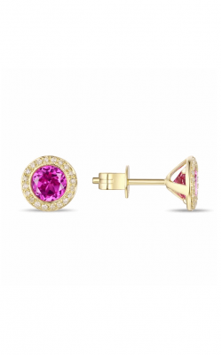 Luvente Earrings E01482-PCO.Y product image