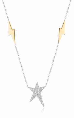 Luvente Necklace N02836-RD.TT product image