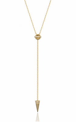 Luvente Necklace N02886-RD.Y product image