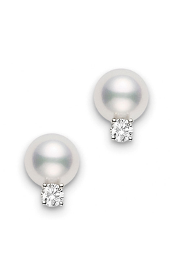 Mikimoto Earrings Earring PES 702D W product image