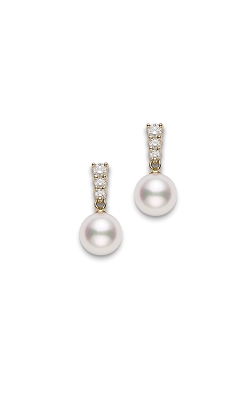 Mikimoto Earrings Earring PEA642DK product image