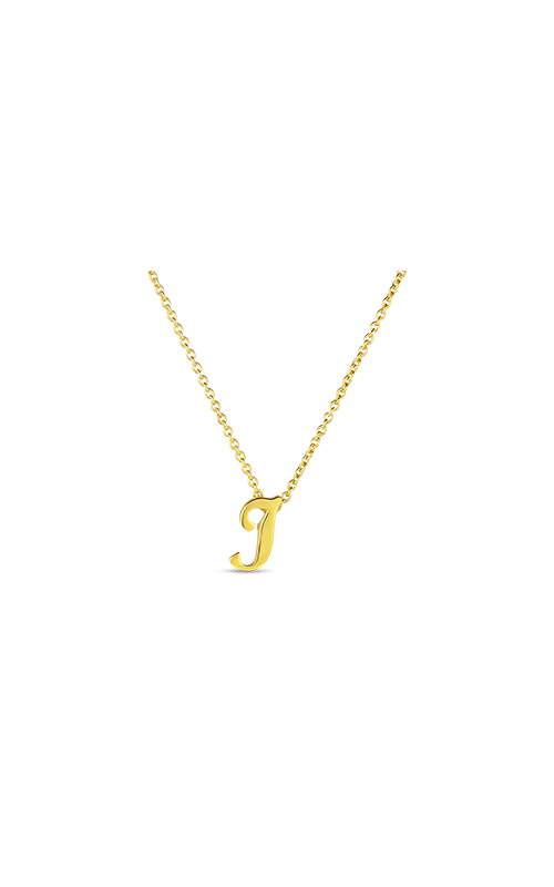 Roberto Coin Initial I Pendant 000021AYCH0I product image