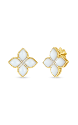 Roberto Coin Newly Coined Earrings 8882433AYERMX product image