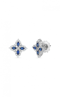 Roberto Coin Princess Flower Earrings 8882466awerxs product image