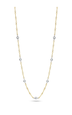 Roberto Coin Diamond by the Inch Necklace 001824AW18X0 product image