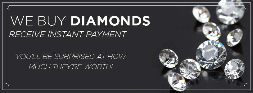 Sell Your Diamonds
