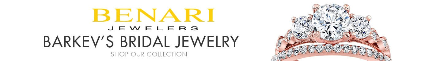 Barkev's Designer Jewelry at BENARI JEWELERS