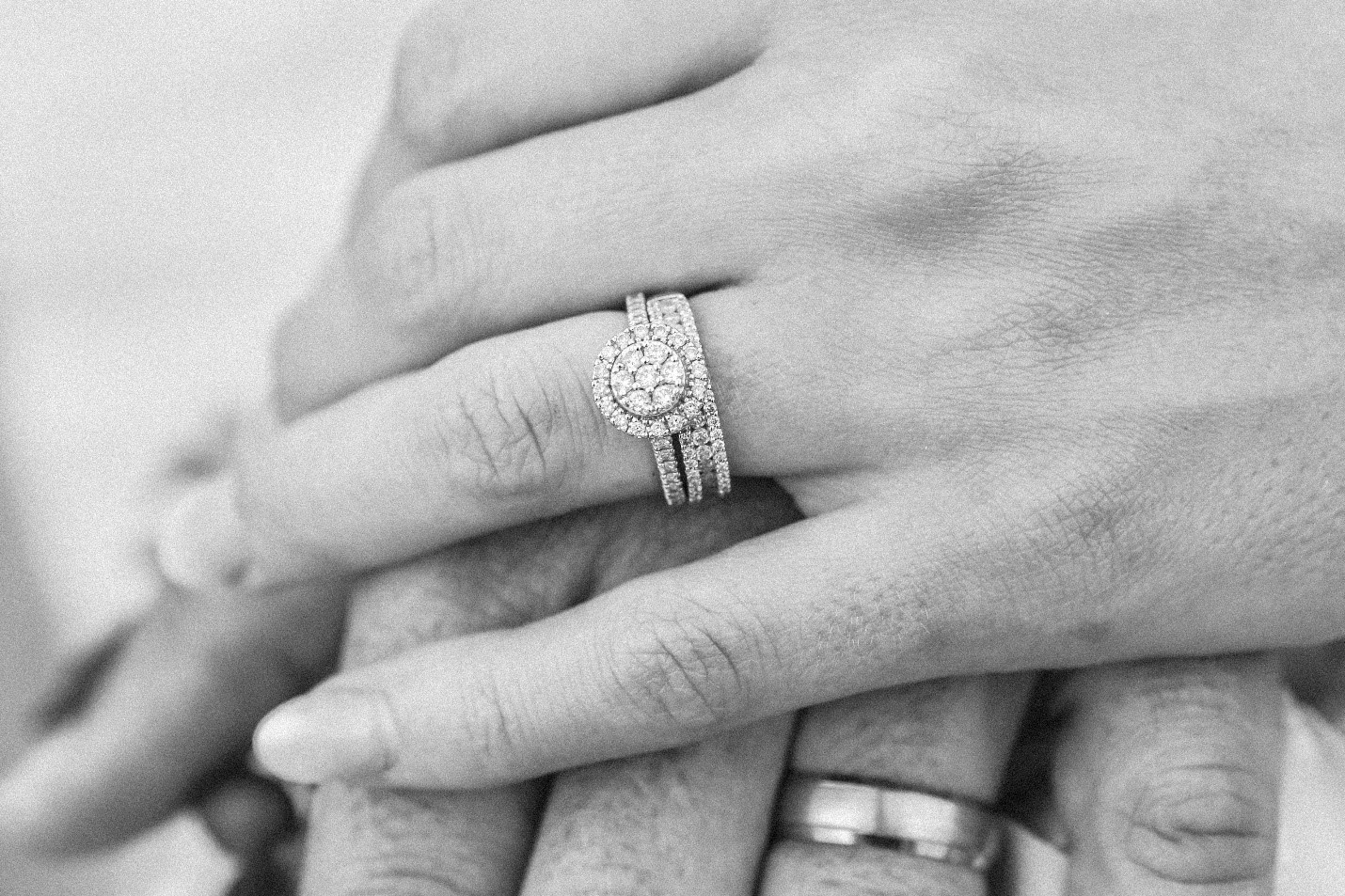 Find Your Forever with Eternity Wedding Bands