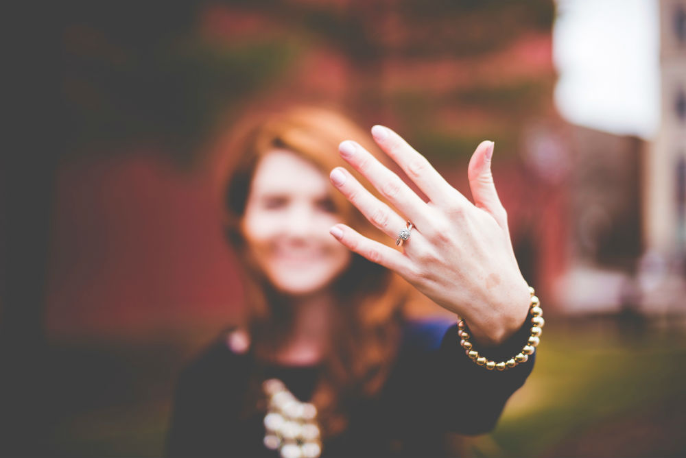 3 Crucial Tips to Keep Your Engagement Ring Looking Brand-New
