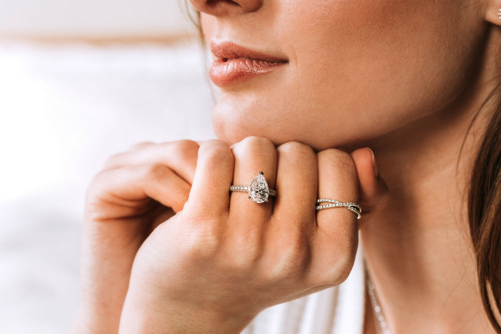 The Perfect Match: How to Choose the Right Diamond for Your Engagement Ring