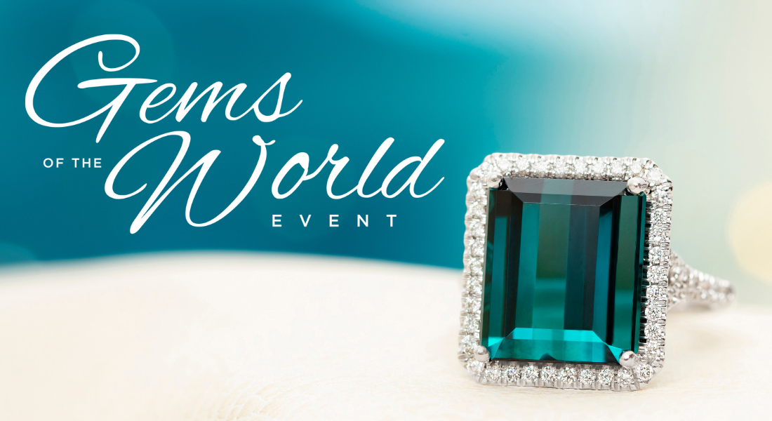 The Gems of the World Event